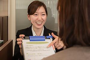 一日の仕事の流れ 福岡市南区 歯科医院 かわたに歯科医院
